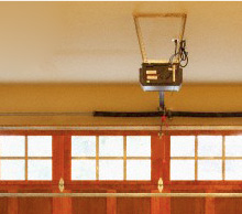 Garage Door Openers in Foothill Ranch, CA