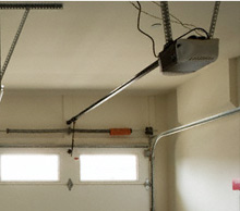 Garage Door Springs in Foothill Ranch, CA